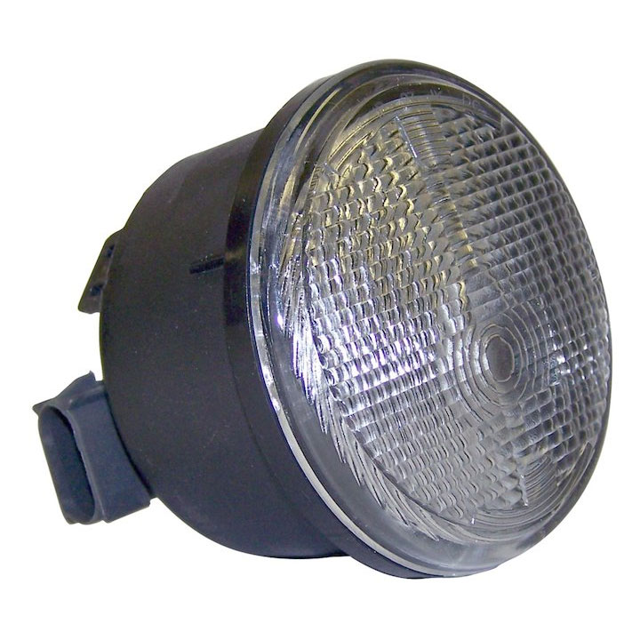 Clear Parking Lamp, Right, 07-17 Wranglers