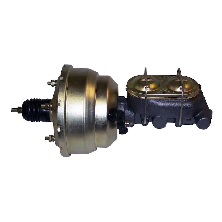 HD Brake Booster with 1 inch Bore MC 87-01 Cherokee