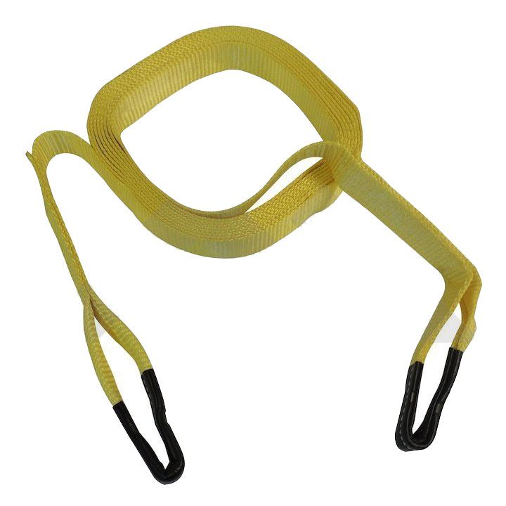 Recovery Strap, 20,000 LB, 2 inch x 30 Feet
