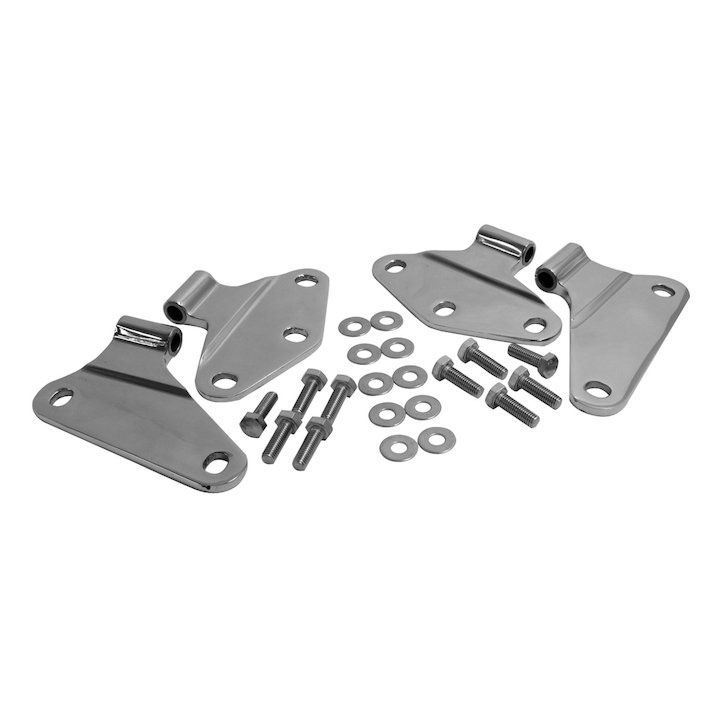 Door Hinge Set 07-17 Wranglers 2 Doors