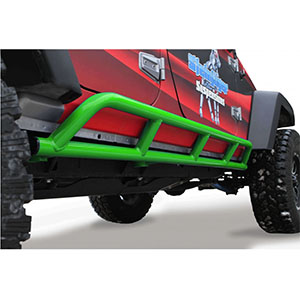 Steinjager Jeep Rock Sliders