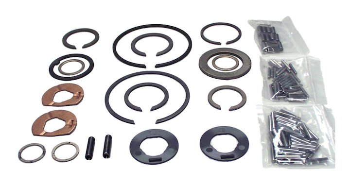 Small Parts Kit T176 T177 Manual Trans