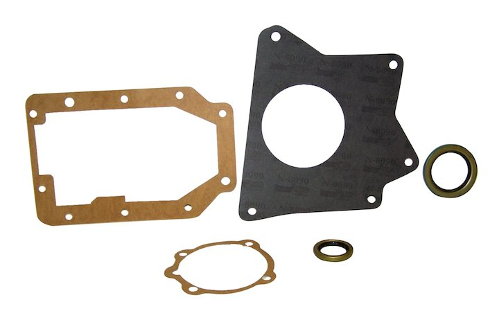 Gasket and Seal Kit T176 or T177