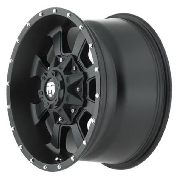17x9 Alloy Wheel Trail Master Tm220