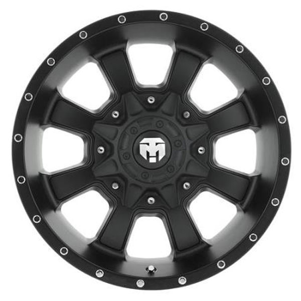 17x9 Alloy Wheel Trail Master TM220