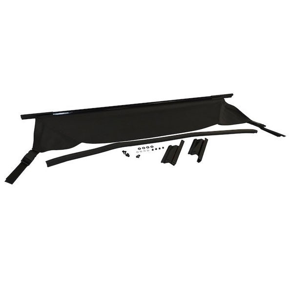 Tailgate Bar and Tonneau Cover Kit