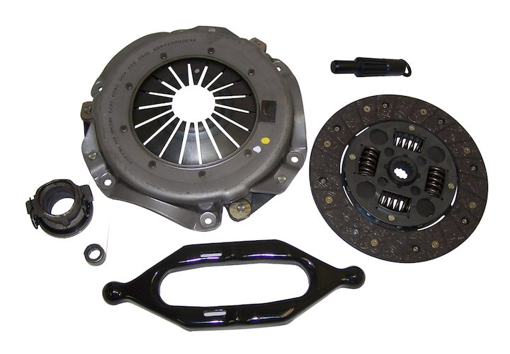 Master Clutch Kit 94-99 Cherokee and Wranglers 2.5L