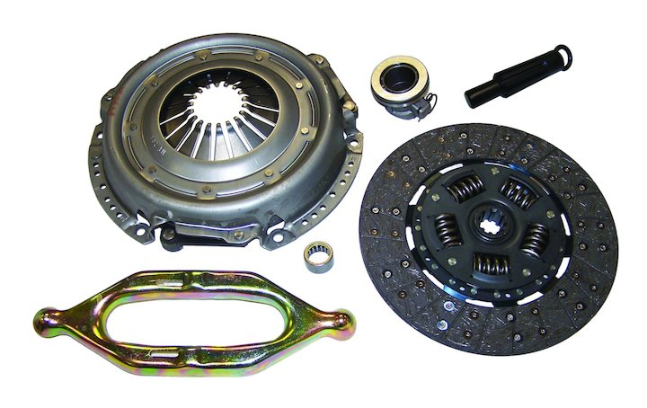 Master Clutch Kit 94-99 Cherokee and Wranglers 4.0L
