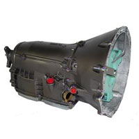 W5A580 Transmission Parts
