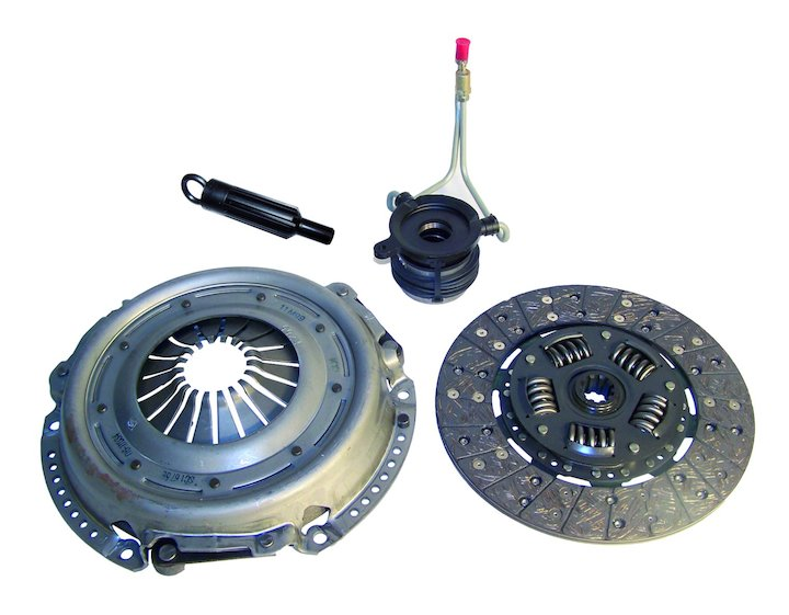 Master Clutch Kit 1991 Cherokee and Wranglers 4.0L