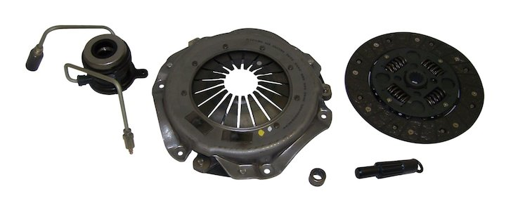 Master Clutch Kit 1992 Cherokee and Wranglers 2.5L