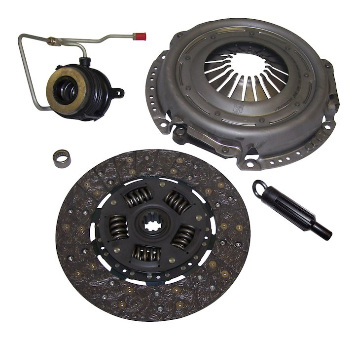 Master Clutch Kit 1992 Cherokee and Wranglers 4.0L