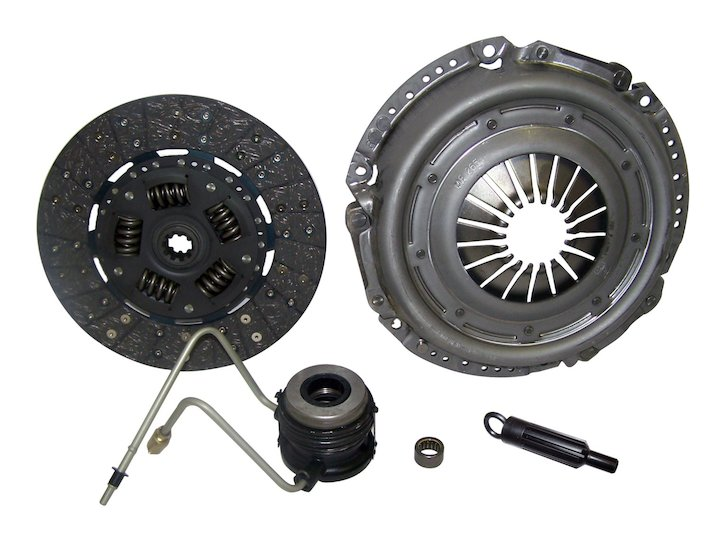 Master Clutch Kit 1993 Cherokee and Wranglers 4.0L