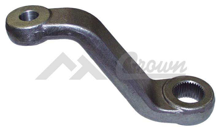 Pitman Arm 87-95 Wranglers with Power Steering 4