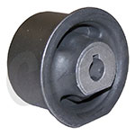 Axle Isolator