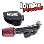 Banks Power Air Intake Systems