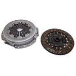 Cherokee Clutch and Parts