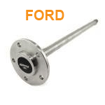 Axle Shaft for Ford