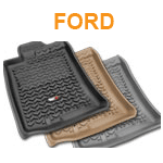 Ford Trucks Floor Liners