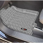 Jeep Liberty Floor Covering