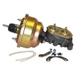 Power Brake Booster Conversion Kit