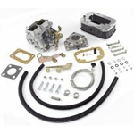New Carburetor Kits