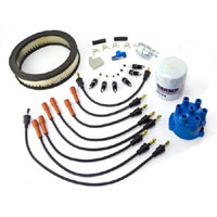 Jeep CJ Tune Up Kits