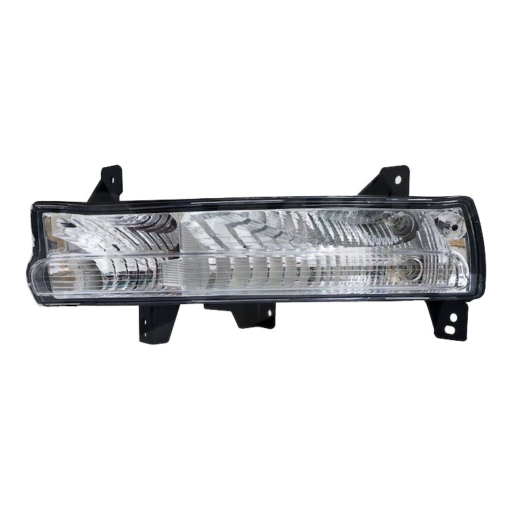 Jeep Compass MP Left Park and Turn Signal Lamp