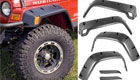 Rugged Ridge Fender Flares