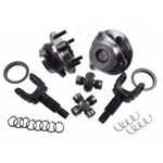 Front Axle Kits