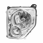 Jeep Liberty Light and Lens