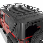 Jeep Rack Systems