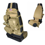 Cargo Seat Covers