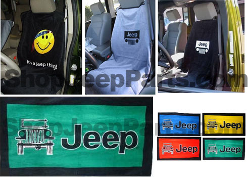Jeep Seat Towels Free Shipping Jeep Wrangler Forum