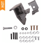 Jeep Steering Box Bracket