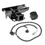 Jeep Towing Accessories