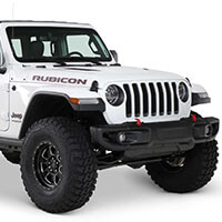 Jeep Wrangler JL Accessories