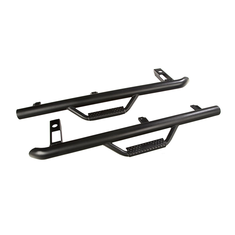 1997-2006 Jeep Wrangler TJ Spartan Nerf Bar Kit