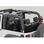 Roll Bar Cover