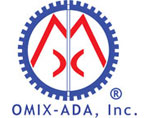 Omix-Ada Parts and Accessories