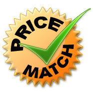 ShopJeepParts.com Price Match Guarantee