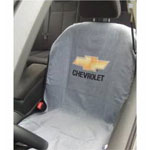 Seat Towels and Console Covers