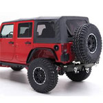 Wrangler Soft Tops and Accessories