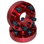 Wheel Spacer Kits