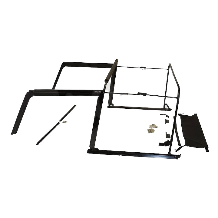 wrangler yj soft top hardware kit  hk8795yj
