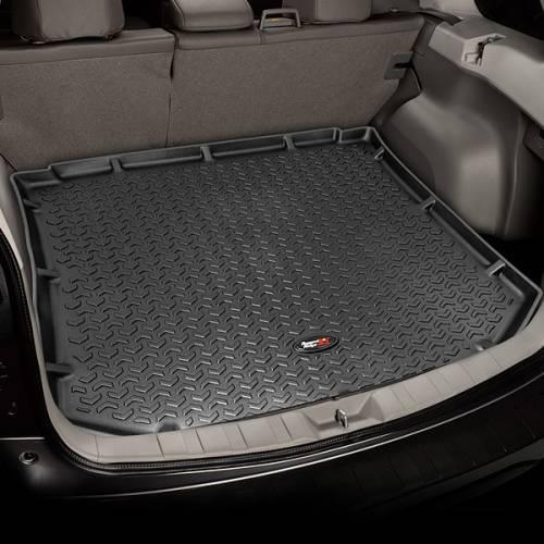 12988 32 All Terrain Floor Liner Kit Black 99 04 Grand