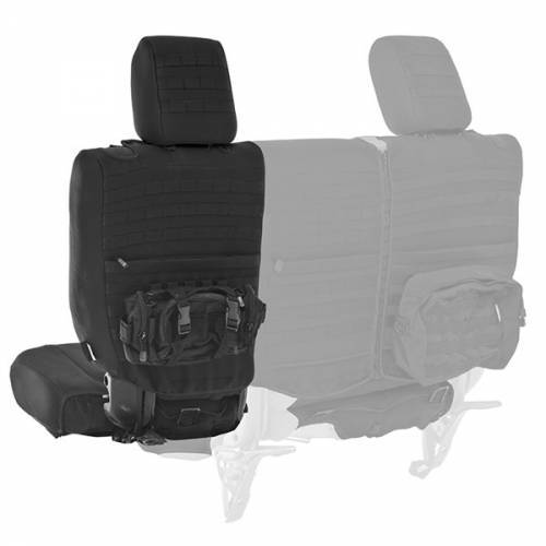 Jeep JK 2 Door Rear Seat Cover